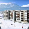 A Ski Resort in the Vitosha Mountains, Sofi